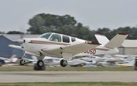N9905D @ KOSH - Airventure 2012 - by Todd Royer