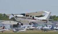 N2364F @ KOSH - Airventure 2012