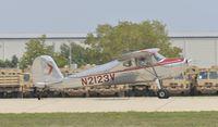 N2123V @ KOSH - Airventure 2012