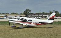 N4192W @ KOSH - Airventure 2012