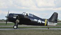 N909WJ @ KOSH - Airventure 2012