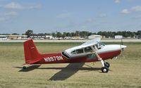 N9979N @ KOSH - Airventure 2012