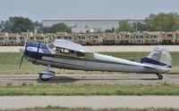N4426C @ KOSH - Airventure 2012
