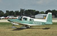 N28379 @ KOSH - Airventure 2012