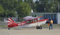 N518AC @ KOSH - Airventure 2012 - by Todd Royer