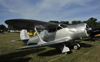 N18781 @ KOSH - Airventure 2012