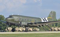 N74589 @ KOSH - Airventure 2012