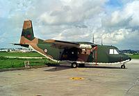 16523 @ LPST - CASA 212-100 Aviocar [61] Sintra Air Force Base No1-Lisbon~CS 06/05/2000 - by Ray Barber