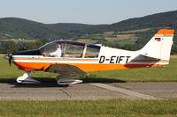 D-EIFT @ LOXT - Segelfliegerclub Tulln - by Loetsch Andreas