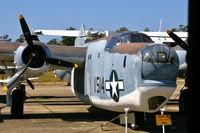 66261 @ KNPA - Naval Aviation Museum - by Glenn E. Chatfield
