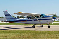 C-GPRX @ KOSH - Cessna 182E Skylane [182-54420] Oshkosh~N 30/07/2008 - by Ray Barber