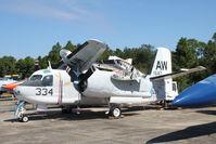 151647 @ KNPA - Naval Aviation Museum - by Glenn E. Chatfield