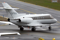 CS-DUG @ ESSB - NetJets Europe - by Roger Andreasson