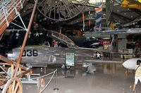 58-0480 @ KNPA - Naval Aviation Museum - by Glenn E. Chatfield