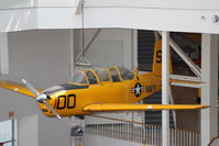 144040 @ KNPA - Naval Aviation Museum - by Glenn E. Chatfield