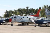 150985 @ KNPA - Naval Aviation Museum - by Glenn E. Chatfield