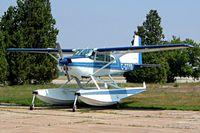 C-GTYD @ CYFD - Cessna A.185F Skywagon 185 [185-03255] Brantford~D 24/06/2005 - by Ray Barber