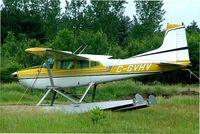 C-GVHV @ CNP3 - Cessna A.185F Skywagon 185 [185-02871] Arnprior-South Renfrew~C 19/06/2005 - by Ray Barber