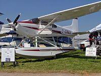 C-GWMA @ KOSH - Cessna A.185F Skywagon 185 [185-04116] Oshkosh~N 28/07/2008 - by Ray Barber