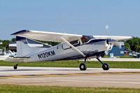 N120KM @ KOSH - Cessna A.185F Skywagon 185 [185-03720] Oshkosh~N 30/07/2008 - by Ray Barber