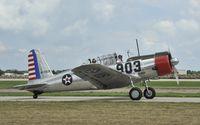 N57486 @ KOSH - Airventure 2012