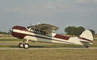 N4358V @ KOSH - Airventure 2012