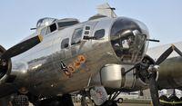 N3193G @ KOSH - Airventure 2012