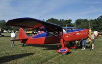 N81361 @ KOSH - Airventure 2012