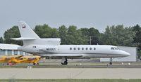 N510GT @ KOSH - Airventure 2012
