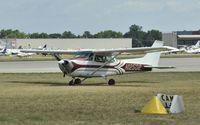 N12502 @ KOSH - Airventure 2012 - by Todd Royer
