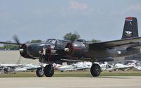 N9682C @ KOSH - Airventure 2012