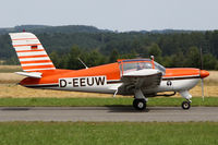 D-EEUW @ LOAB - unknown owner - by Loetsch Andreas