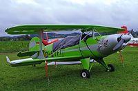 D-EYFI @ EDMT - Steen Skybolt RG3 [2002322]  Tannheim~D 18/07/2009 - by Ray Barber