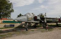 A149 - Musée aéronautique d'Orange, France - by olivier Cortot