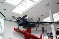 86747 @ KNPA - Naval Aviation Museum - by Glenn E. Chatfield