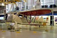 CF-AZM @ CYCC - Waco EQC-6 [4479] Calgary~C 22/07/2008 - by Ray Barber
