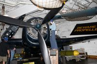 94203 @ KNPA - Naval Aviation Museum - by Glenn E. Chatfield