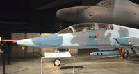 63-8172 @ KFFO - AF Museum - by Ronald Barker