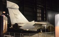 66-0057 @ KFFO - AF Museum - by Ronald Barker