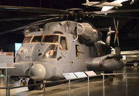 68-10357 @ KFFO - AF Museum - by Ronald Barker