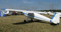 N25363 @ KOSH - EAA AirVenture 2012 - by Kreg Anderson