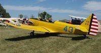 N1175N @ KOSH - EAA AirVenture 2012 - by Kreg Anderson