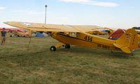 N27016 @ KOSH - EAA AirVenture 2012 - by Kreg Anderson
