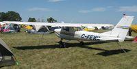 C-FEWA @ KOSH - EAA AirVenture 2012 - by Kreg Anderson