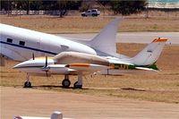 ZS-JJT @ FAWB - Cessna 310R [310R-0147] Wonderboom~ZS 19/09/2006 - by Ray Barber