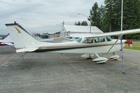 N8325U @ AWO - 1964 Cessna 172F, c/n: 17252225