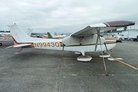 N9943Q @ AWO - 1976 Cessna 172M, c/n: 17265887