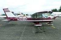 N3299T @ AWO - 1967 Cessna 177, c/n: 17700599