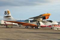 N85U @ AWO - Consolidated Vultee PBY-6A, c/n: 64041