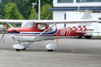 N87Y @ AWO - 1975 Cessna 150M, c/n: 15075800